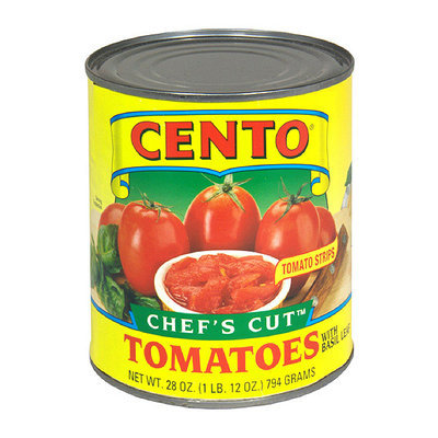 Cento Chef's Cut Tomatoes