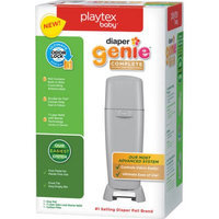 Playtex Baby Diaper Genie Complete Pail (Choose Your Color)
