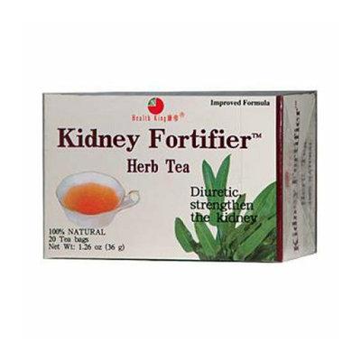 Health King Kidney Fortifier Herb Tea 20 Tea Bags