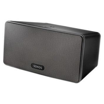 Sonos SONOS PLAY:3 Wireless HiFi System - Black