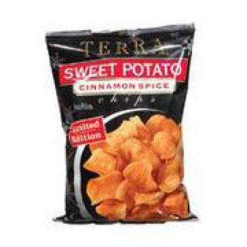 Terra Chips Terra Sweet Potato Chips Cinnamon Spice 6 oz