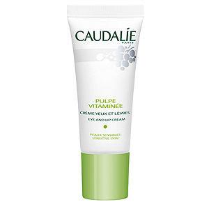 Caudalie Pulpe Vitaminee Eye and Lip Cream