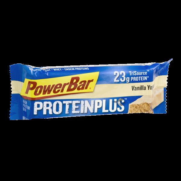 PowerBar Protein Plus Bar Vanilla Yogurt
