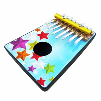 Schoenhut Stars 8 Note Thumb Piano