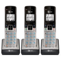 AT & T TL90073 (3 Pack) Extra Handset / Charger