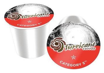 Hurricane Coffee Catagory 5 Single Serve Coffee K-Cups