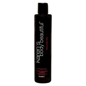 Karen's Body Beautiful Ultimate Conditioning Shampoo Pomegrante and