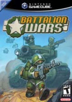 Kuju Entertainment Battalion Wars