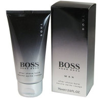 Boss Soul By Hugo Boss For Men. Aftershave Balm 2.5 OZ
