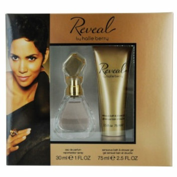 Halle Berry Reveal Gift Set 2 Piece, 1 set