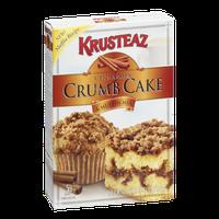 Krusteaz Cinnamon Crumb Cake & Muffin Mix