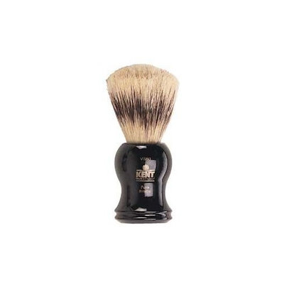 Kent Visage Pour L'Homme Shaving Brush Model No. VS60 - Black