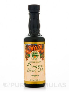 Pumpkin Seed Oil 12 oz (355 ml)