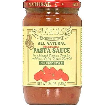 Alessi Sauce Marinara Chunky -Pack of 6
