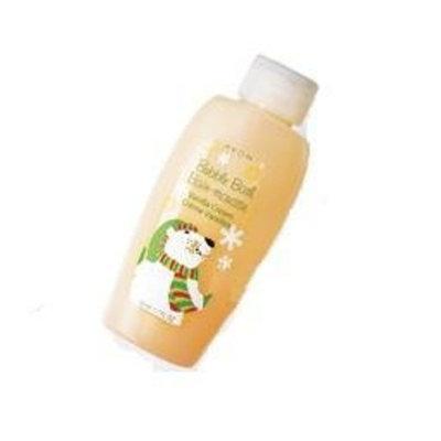 Avon Naturals Mini Bubble Bath Vanilla Cream 1.7 fl oz