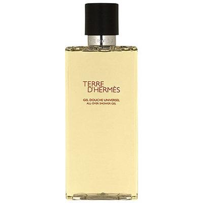 HERMES Terre d'Hermès All-Over Shampoo 6.5 oz