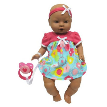 Circo Starter Baby Doll African American