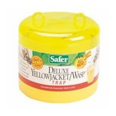 Woodstream 280 Yellow Jacket/Wasp Trap Deluxe - Each