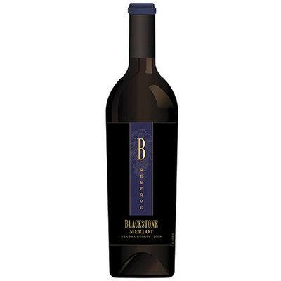 Blackstone Reserve Merlot Wine, 750 ml