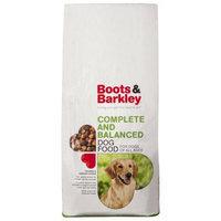 Boots & Barkley Dry Dog Food - 8.8 lbs.