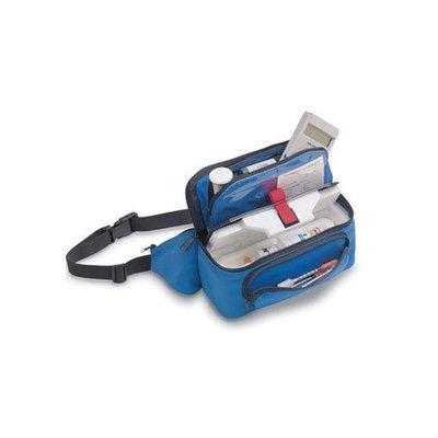 Healiohealth Insulin Bag - Blue