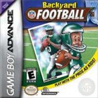 Torus Games Backyard Football