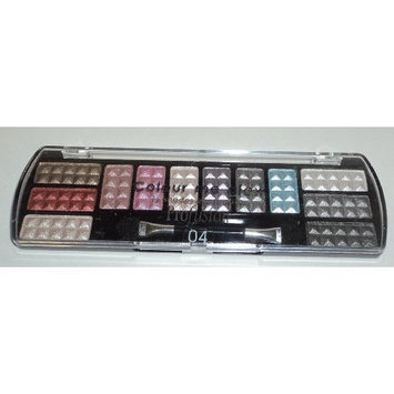 Profusion Colour Me Glow Eye Shadow, Shimmer