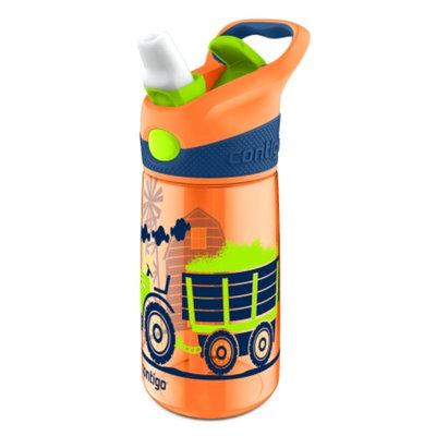 Contigo Striker Water Bottle, Nectarine Farm, 1 ea