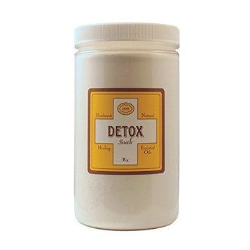 Jane Inc. Effervescent Bath soak Bath Soak - Effervescent - Detox