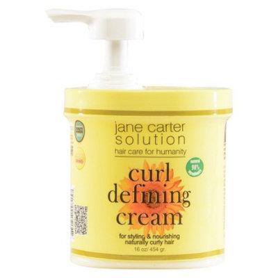 Jane Carter Solution Curl Defining Cream 16 oz
