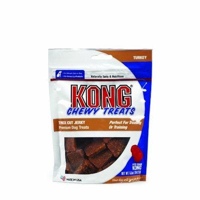 Kong Thick Cut Jerky Dog Treat