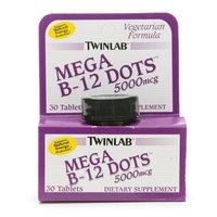 Twinlab Mega B-12 Dots