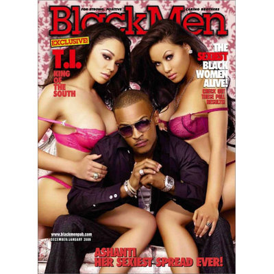 Kmart.com Black Men Magazine - Kmart.com