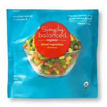 Simply Balanced Organic Mixed Vegetables
