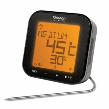 Oregon Scientific OSI Grill Right Bluetooth BBQ Thermometer, 1 ea