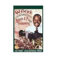 Wiley's Seasonings Wiley's Beans and Peas Seasonings -6 (SIX) Packets