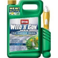 Scotts Weed-B-Gon Max Plus Crabgrass Ready to Use Pesticides