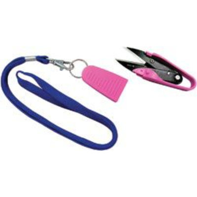 Havel's Havel'S Dura Snips Squeeze-Style Thread Snips 4-3/4-Inch
