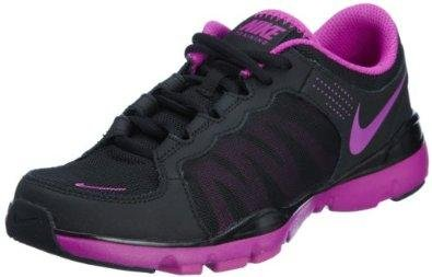 Nike Flex Trainer Athletic Shoes - Women