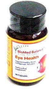 Eye Health BioMed Balance 90 Caps