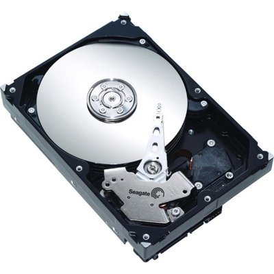 Seagate ST2000DM001 2TB Barracuda 7200 rpm SATA 6GB/s Hard Drive