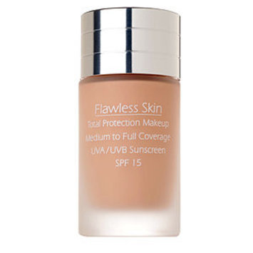 Prescriptives Flawless Skin Total Protection Makeup SPF 15