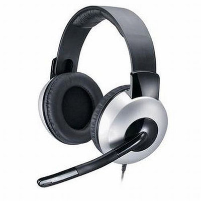 Genius USA Hs-05a Full Size Headset