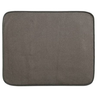 interDesign Extra Large Microfiber Drying Mat