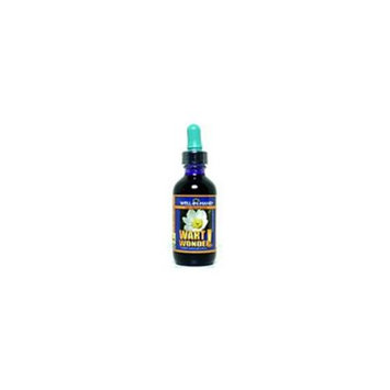 Well in Hand Herbals Wart Wonder Regular Strength 2 fl. oz. 205179