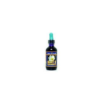 Well in Hand Herbals Wart Wonder Regular Strength 2 fl. oz. 205179