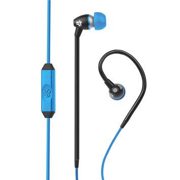 David Shaw Silverware Na Ltd JBuds FIT Earbuds - Black/Blue