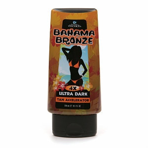 Body Drench Bahama Breeze 4X Ultra Dark Tan Accelerator
