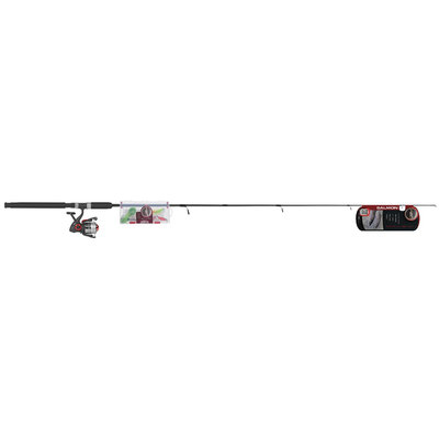 Ready 2 Fish Salmon 7' Spin Combo with Kit