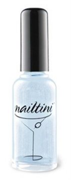 Nailtini Topper Top Coat - Sugar Rim